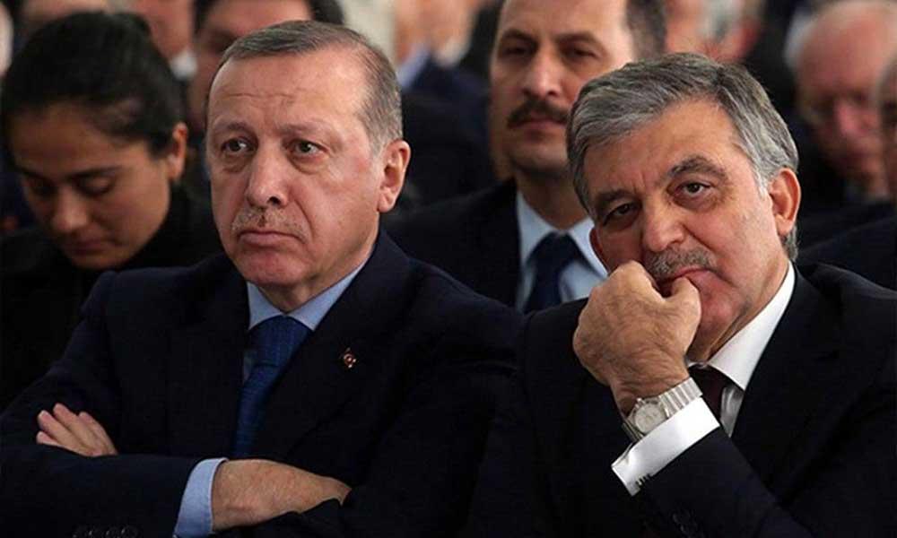 Abdullah Gül'den Erdoğan'ı kızdıracak açıklama: Kaygı verici…
