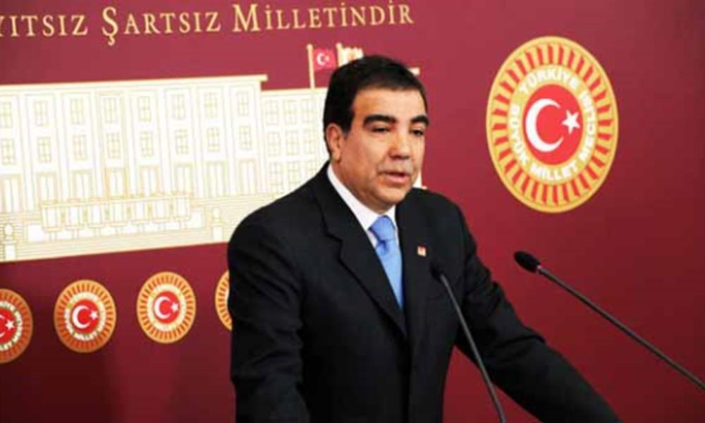 CHP'li Toprak: Güvenlik soruşturması düzenlemesi 12 Eylül'den farksız