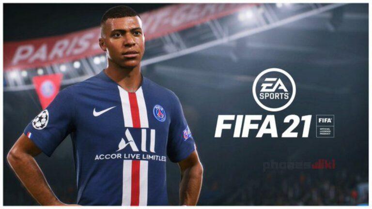 FIFA 21 şok etkisi yaratacak