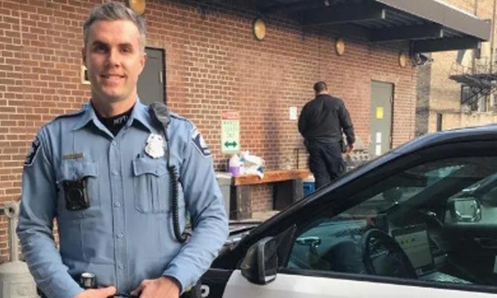 George Floyd'un ölümüne neden olan polislerden biri kefaletle serbest…