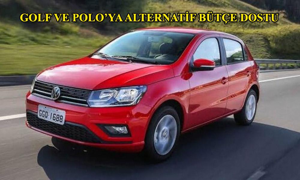 Volkswagen Gol ülkemizde satılacak mı?