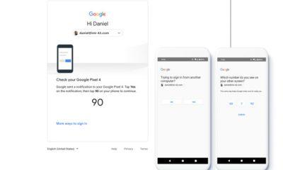 Google iki faktörlü doğrulama sistemine geçiyor