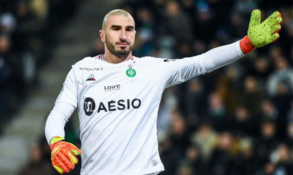 Galatasaray'da transfer çalışmaları hız kazandı! Muslera yerine Ruffier