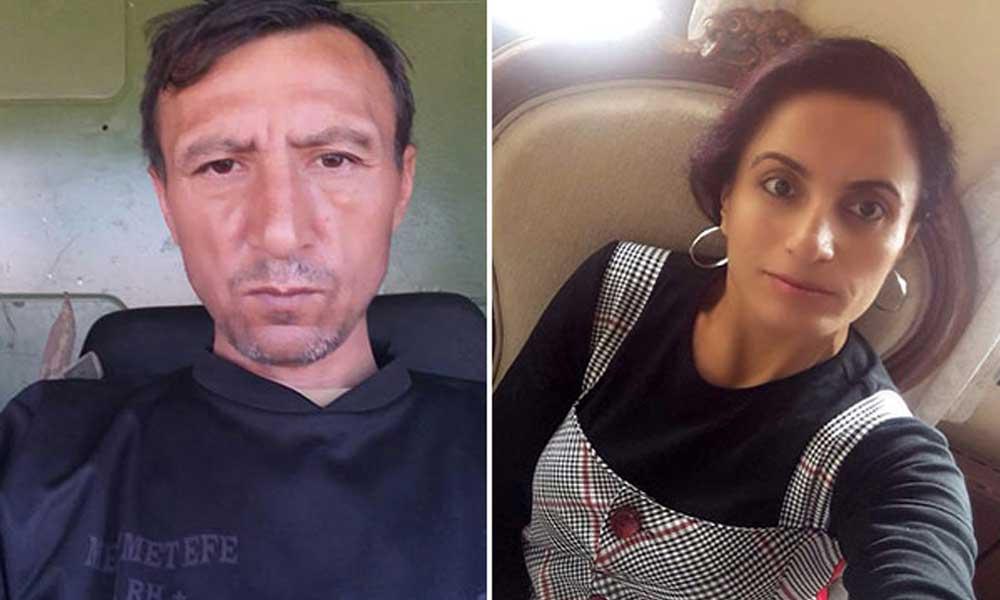 Eşini öldüren astsubaydan savunma: Kafasını dolaba çarptı