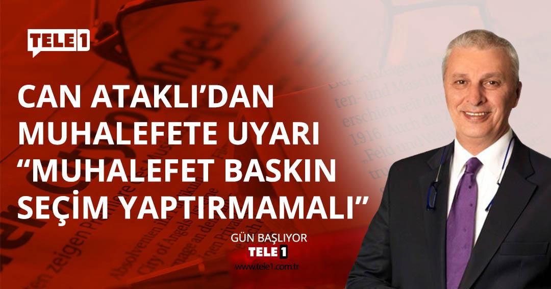 Erdoğan'ın aklında Putin modeli mi var?