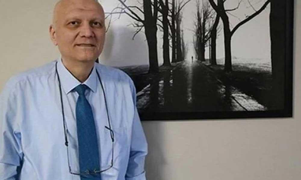 Pasaport verilmeyen Prof. Dr. Haluk Savaş, hastalıkla mücadelesini kaybetti
