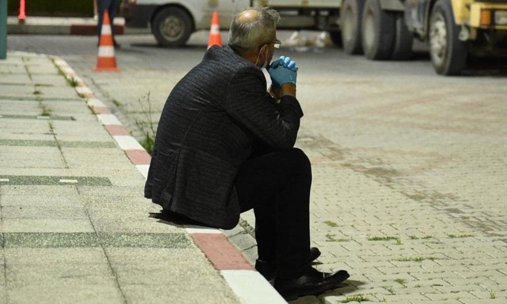 CHP'li belediye başkanı koronavirüse yakalandığını açıkladı