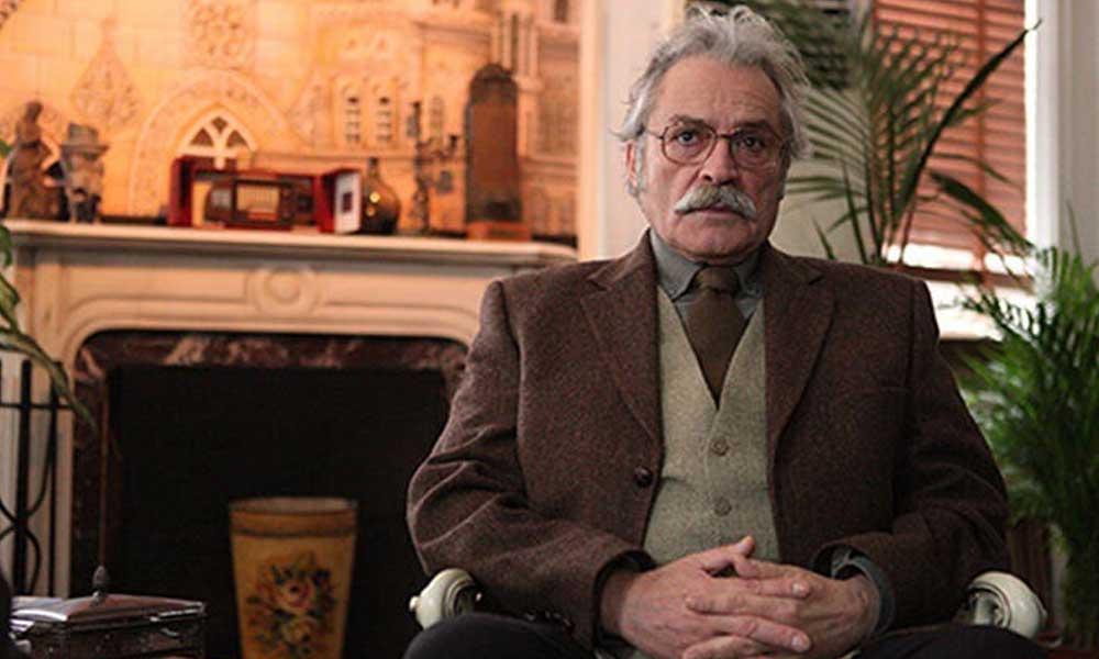 Haluk Bilginer'in dizisinin Türkiye'deki adresi belli oldu