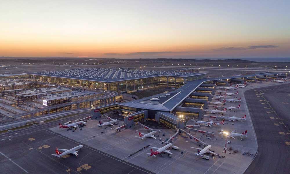 İstanbul Havalimanı personelinin cinsel yönelimi ve dini inancı sorgulandı