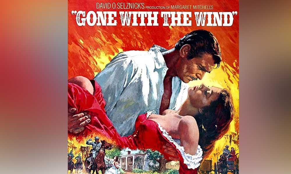 HBO, 'Rüzgar Gibi Geçti 'filmini yayından kaldırdı
