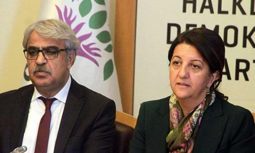 HDP iki koldan Ankara'ya yürüyecek