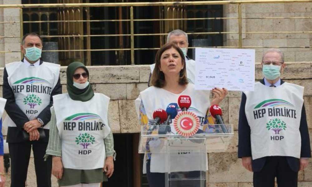 Darbeye karşı demokrasi yürüyüşü 4. gününde   'Gökten gündem de indirseler kaybetmeye mahkumlar'