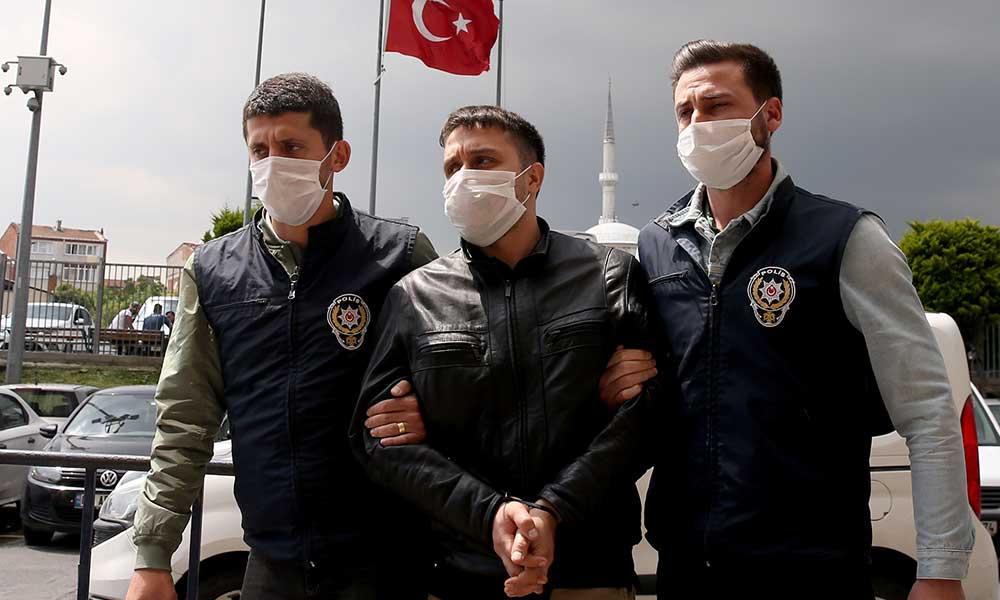 Hrant Dink Vakfı'na ikinci tehdit olayının şüphelisi tutuklandı