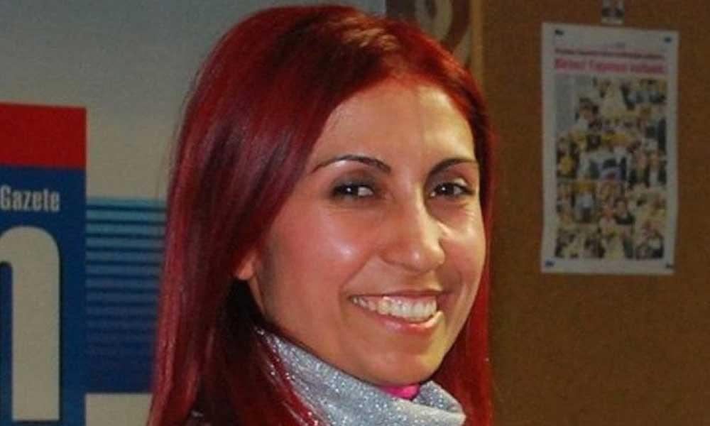 Tutuklu gazeteci Kılınç: Zulmün önünde eğilmeden gerçeklerin peşinden yürümeye devam edeceğiz