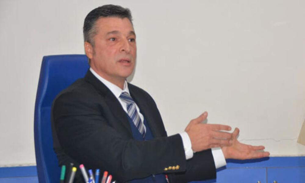 İçişleri Bakanlığı, CHP'li belediye başkanını görevden uzaklaştırdı!