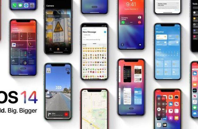 Android'deki özellik yeni iOS 'te de olacak