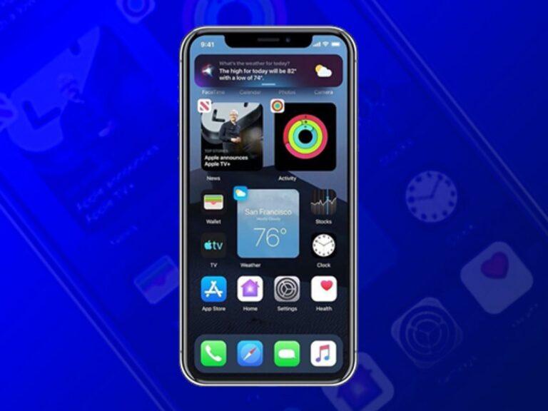 iOS 14 alacak olan iPhone modelleri belirlendi