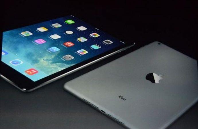 iPad Air 4  büyük ekranı ile şaşırtacak