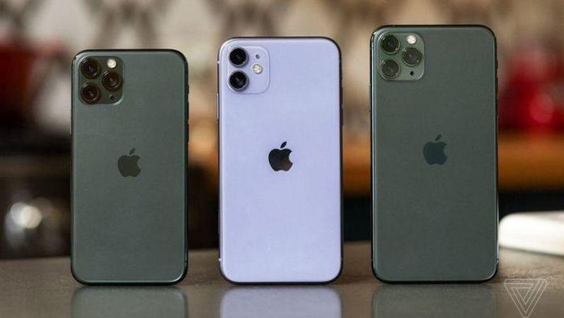 Yeşil ekran sorunu iPhone cihazlarında yaşanmaya başlandı
