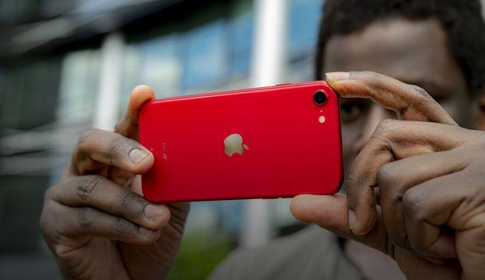 iPhone SE 2020 kamera performansında sınıfta kaldı