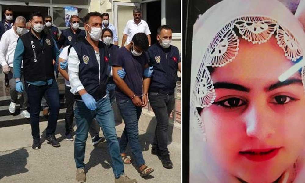 İntihar demişlerdi… 17 yaşındaki İrem'in 'aile meclisi' kararıyla öldürüldü