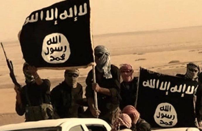 Mal varlığı dondurulan 8 IŞİD'linin Türk vatandaşı yapıldığı ortaya çıktı