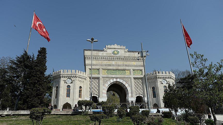 Webometrics, Türk üniversitelerini sıralamadan çıkardı
