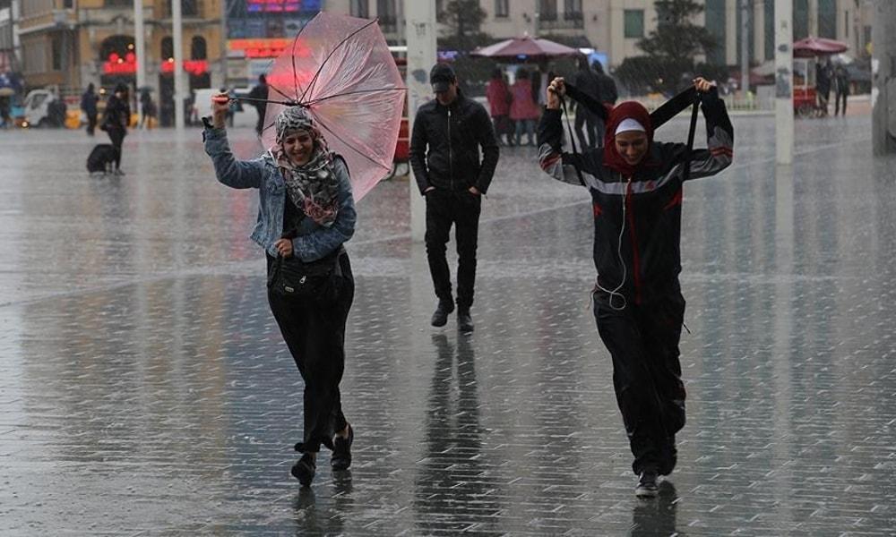 AKOM'dan İstanbul'a kritik uyarı!