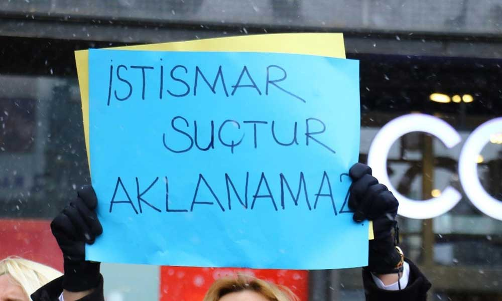 AKP cinsel istismar faillerini aklamaya kararlı! Af tasarısı yeniden gündeme gelebilir