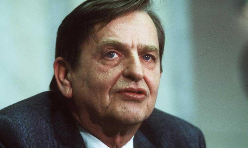 Eski Başbakan'ın katili 34 yıl sonra açıklandı…