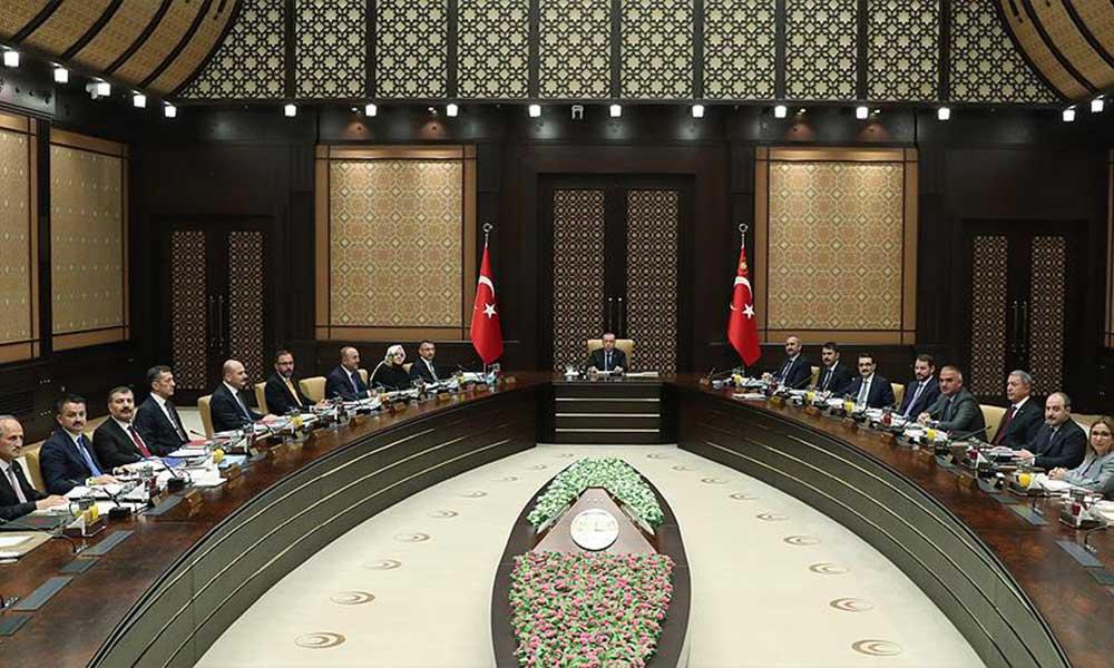 Vaka artışının ardından gözler kritik Kabine toplantısında