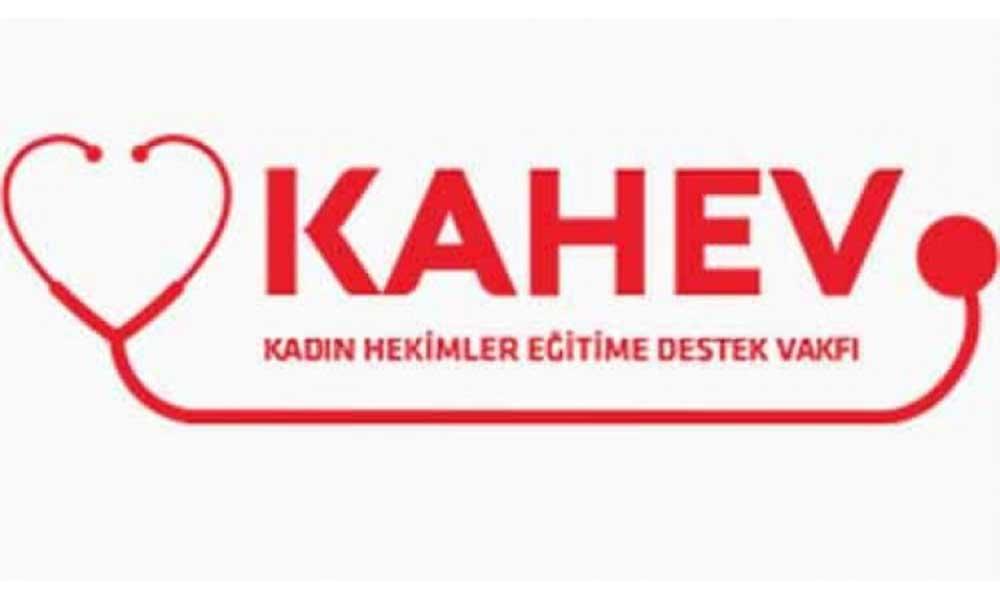 KAHEV'den öğrencilere eğitim desteği