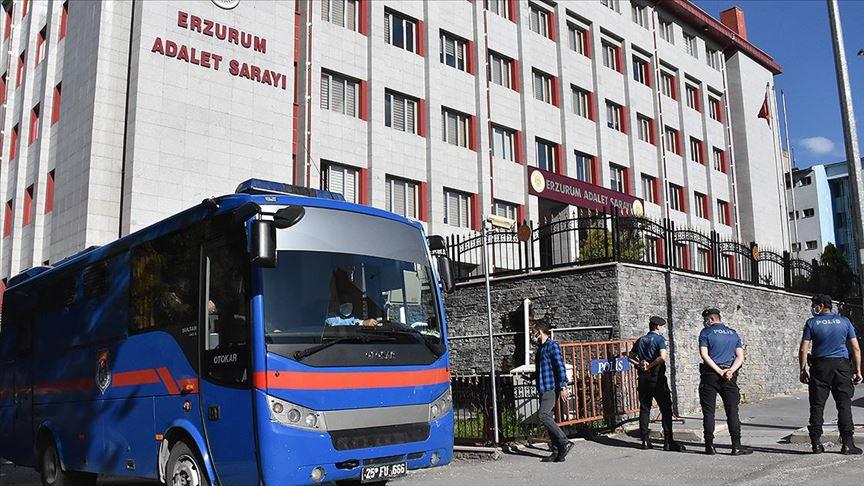 'En büyük eroin operasyonu' davasında karar: 140 yıl hapis cezası