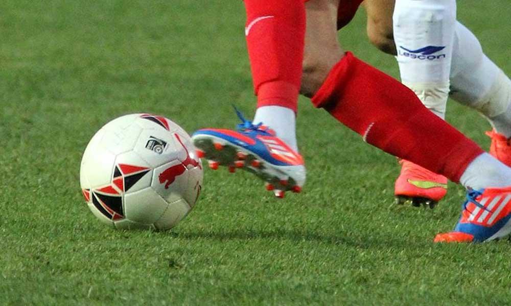 Karşıyakalı futbolcunun koronavirüs testi pozitif çıktı