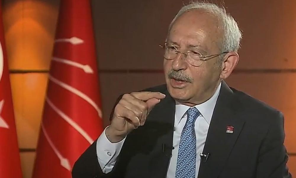 Kılıçdaroğlu iktidara yüklendi: Kanun teklifleri yasa dışı hazırlanıyor!