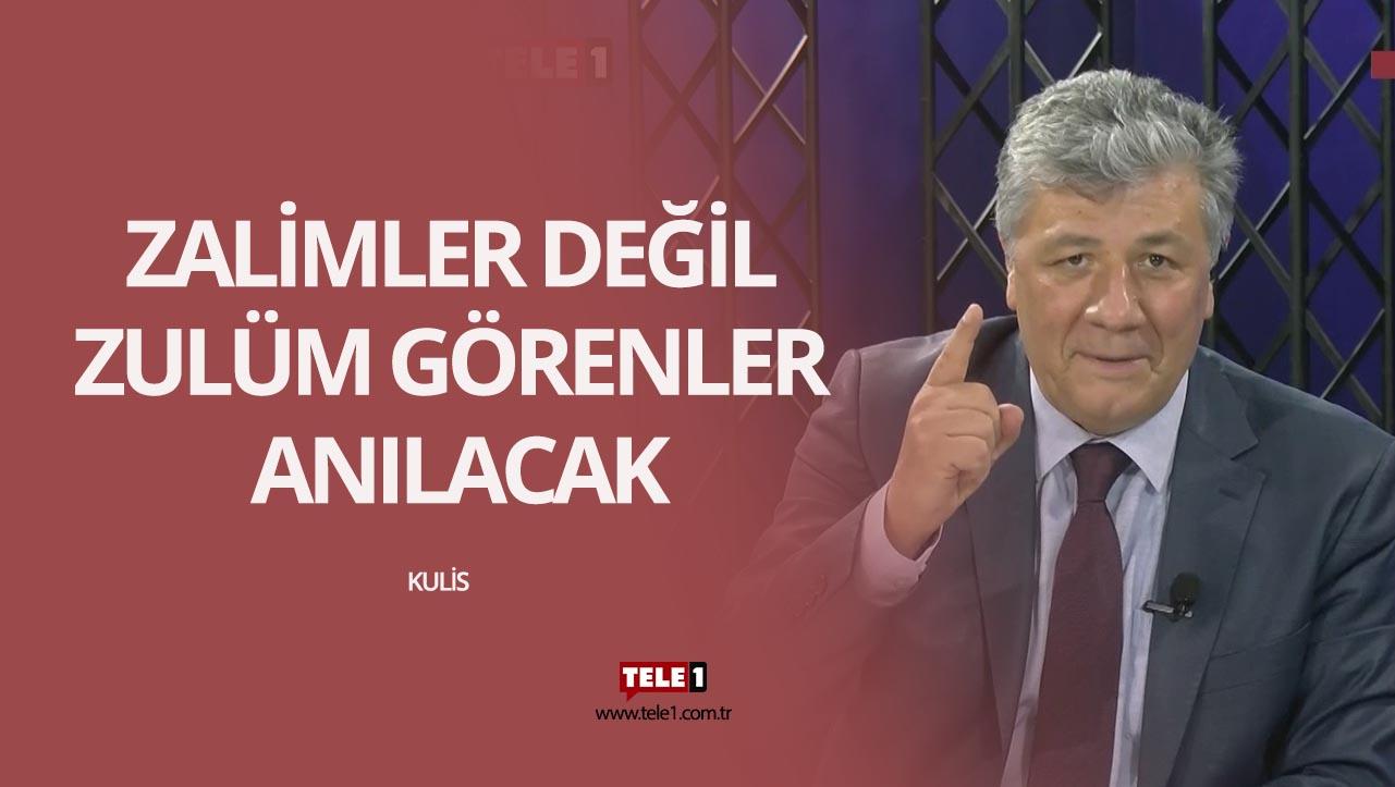 AKP İktidarının Özgür Basına Baskısı