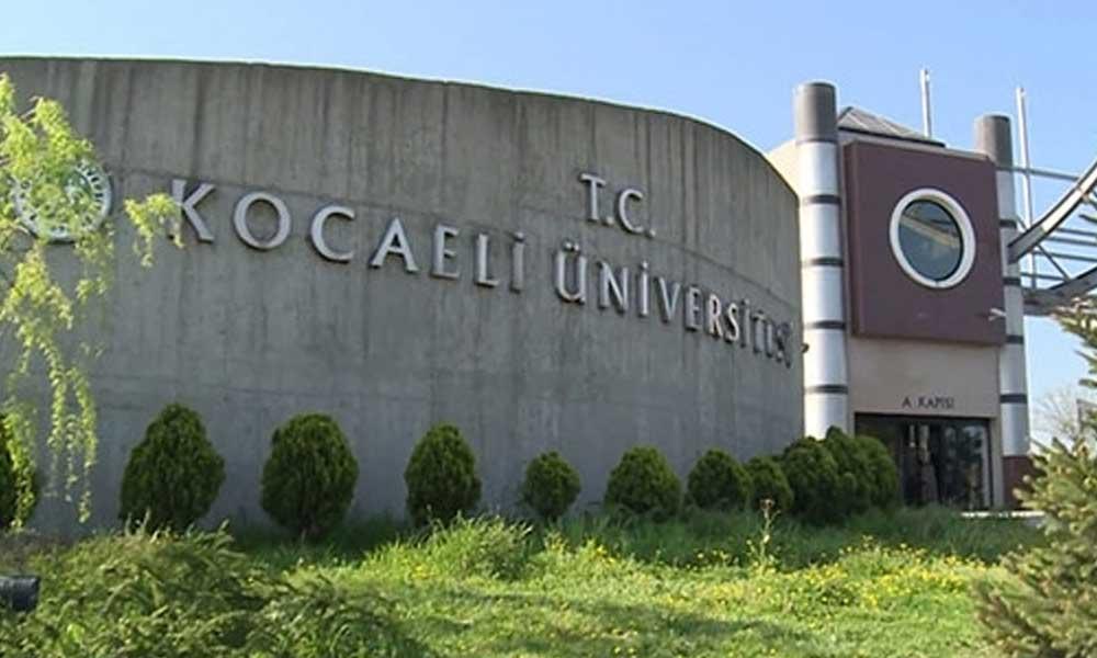 Öğrenciler uyarmıştı, Kocaeli Üniversitesi'nde sistem çöktü