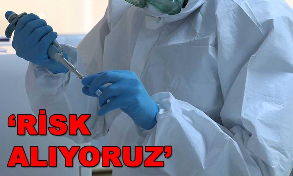 Flaş… 'Haziran'da hazır' diyen şirket, koronavirüs aşısının üretimine başlandığını duyurdu