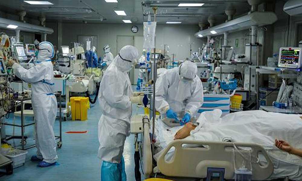 Normalleşmenin sonucu: Yoğun bakım hastası iki katına çıktı, vakalar arttı