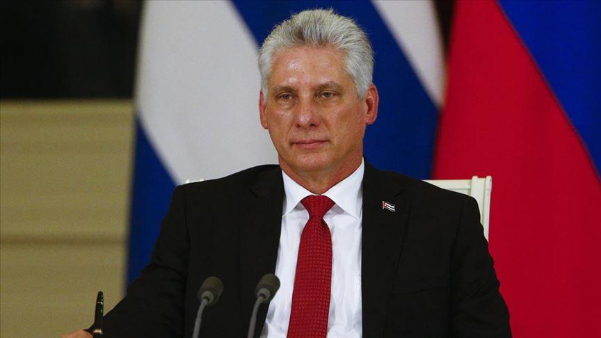 Küba: Salgını kontrol altına aldık