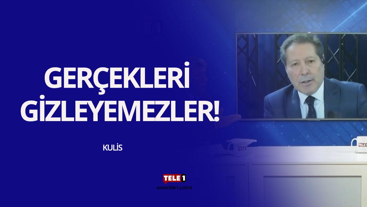 Tele1 Ankara Temsilcisi gözaltına alındı