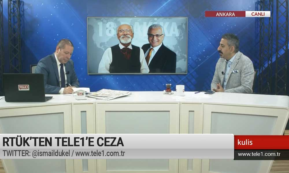 Kulis: RTÜK'ün skandal kararının arkasında kim var?