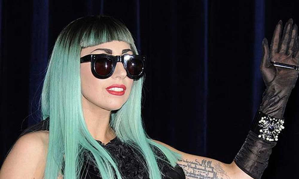 Lady Gaga'dan Instagram kararı