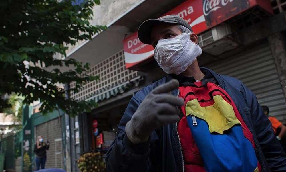 Latin Amerika'da vaka sayısı 1 milyonu geçti, hayatını kaybedenlerin sayısı 50 bini aştı