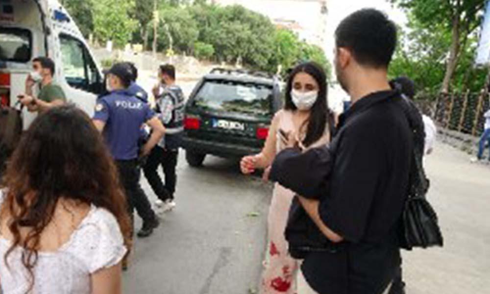 Maçka Parkı'ndaki saldırının şüphelisi tutuklandı