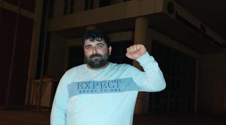 Af Örgütü, 'Beni senin bu düzenin öldürür' diyen Malik Yılmaz'ı yazdı