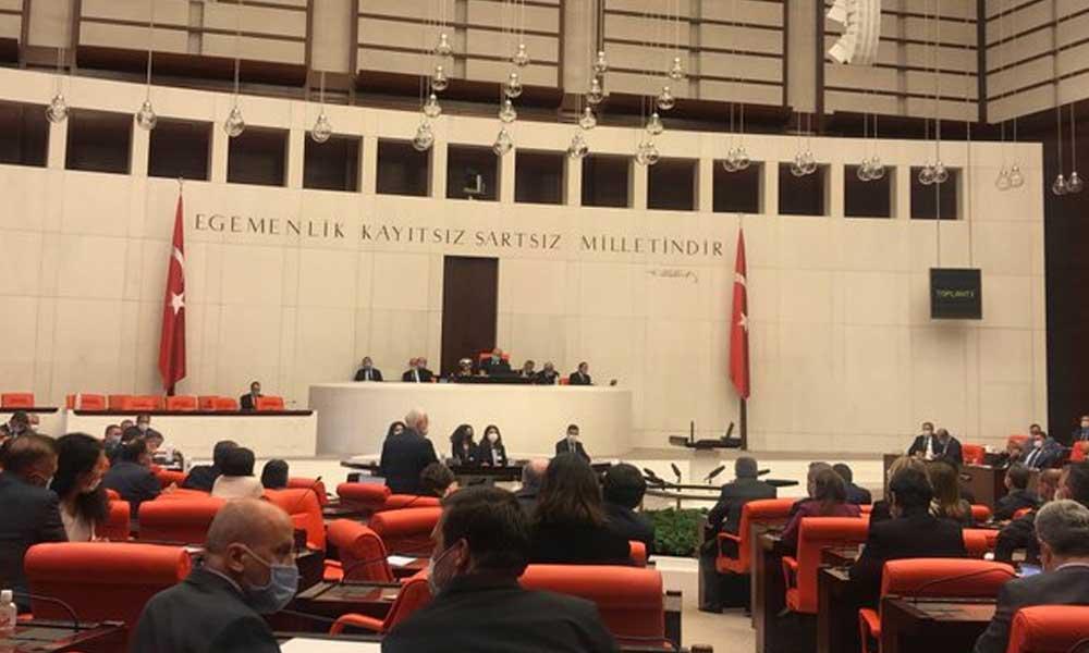 Milletvekilliklerinin düşürülmesine HDP'den ilk tepki: Bu iktidar darbecidir