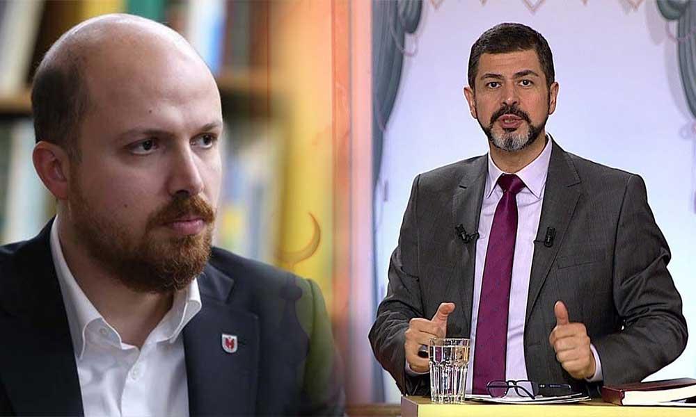 Dolandırıcılık davası Bilal Erdoğan'ın vakfına uzandı…