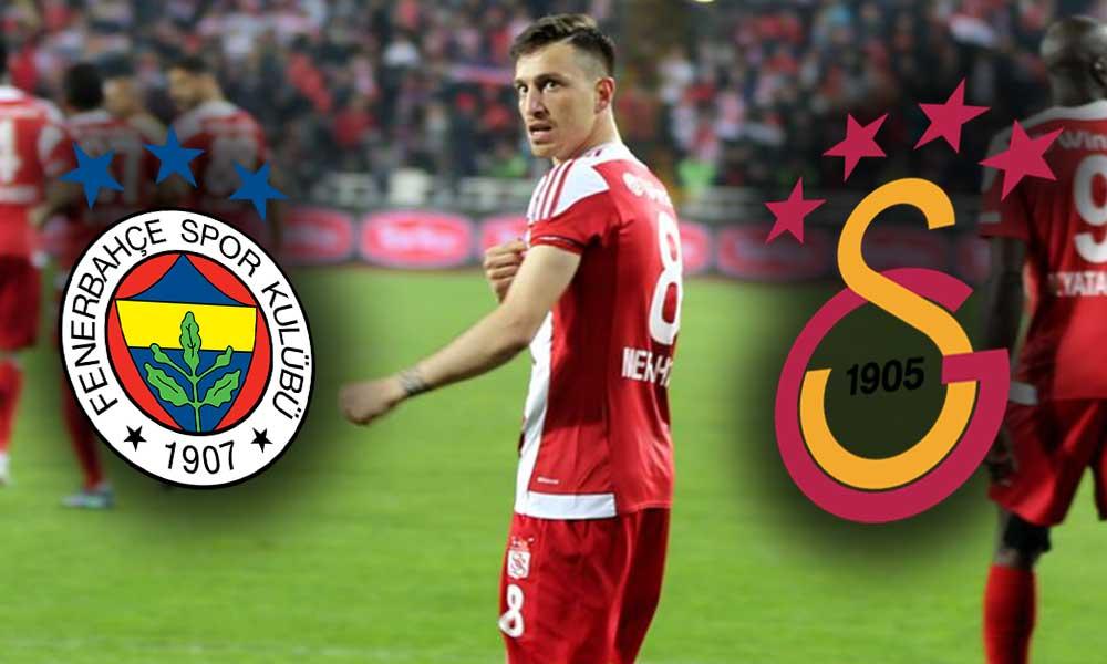 Mert Hakan Yandaş krizi… Galatasaray'ın protokolü olmadığı ortaya çıktı