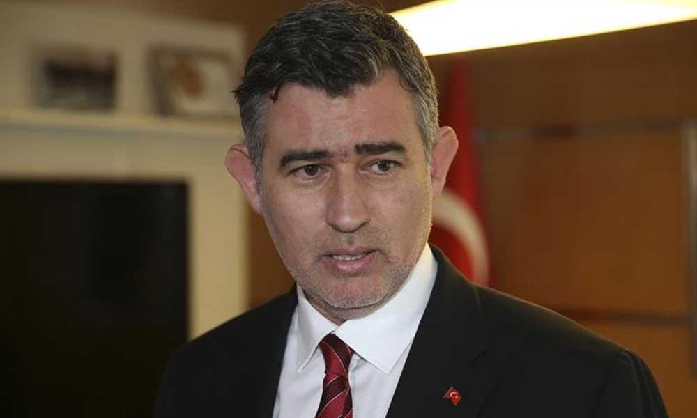 Flaş açıklama: Metin Feyzioğlu tarafından arkadan vurulduk